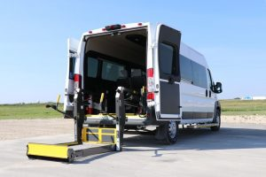 Dodge Promaster Extended Warranty