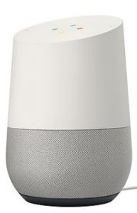 Holiday Gifts Google Home