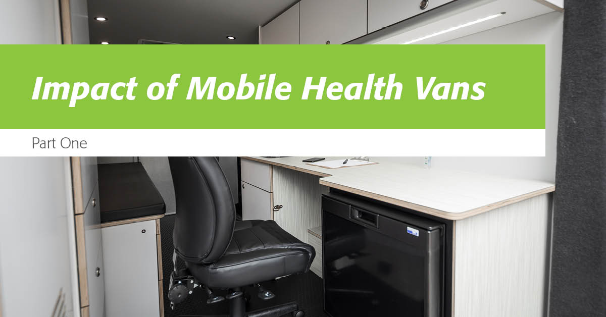 impact of mobile health vans part one